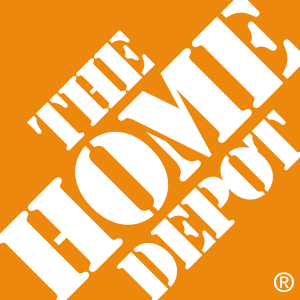 The Home Depot is a top matching gift company.