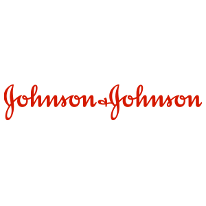 Johnson & Johnson is a top matching gift company.