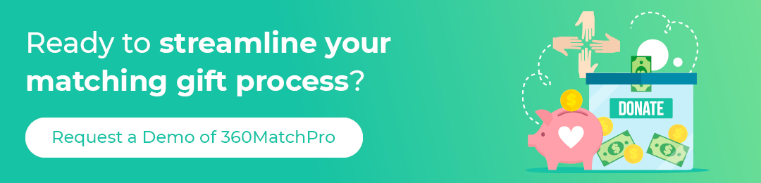 Find more top matching gift companies with a demo of 360MatchPro!
