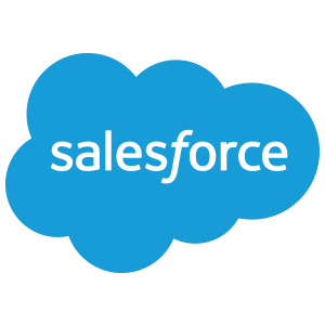 Salesforce is one of the top matching gift companies.