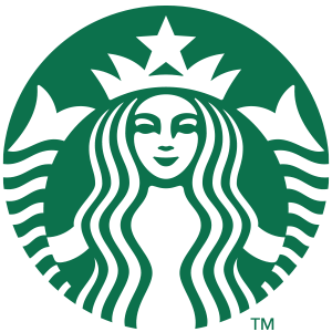 Starbucks is a top matching gift company.