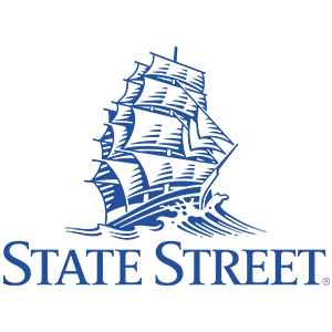 State Street Corporation is one of the top matching gift companies.