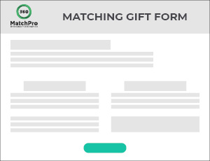 Learn more about matching gifts, a form of corporate philanthropy.
