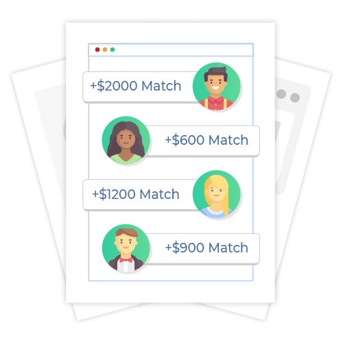 Investing in a CSR database like 360MatchPro can help you boost your matching gift revenue.