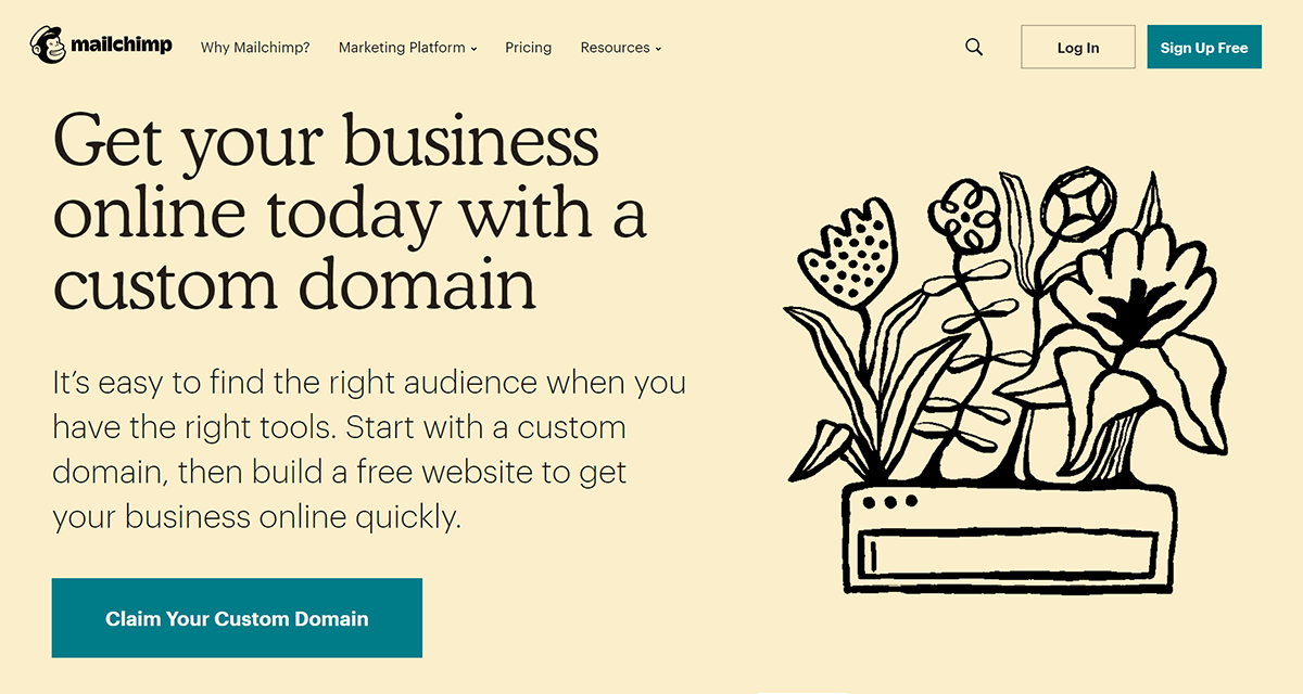 Learn more about Mailchimp, one of the top Salesforce apps for nonprofits.