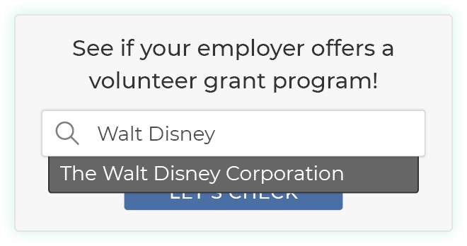 Learn how volunteer grants, a form of corporate philanthropy, work.