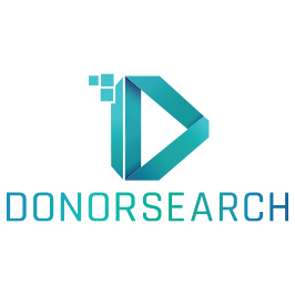 Donor Search Logo